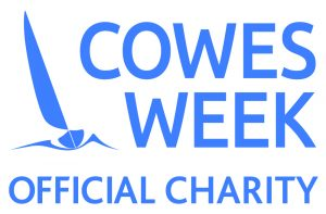 Cowes Week Official Charity 2020