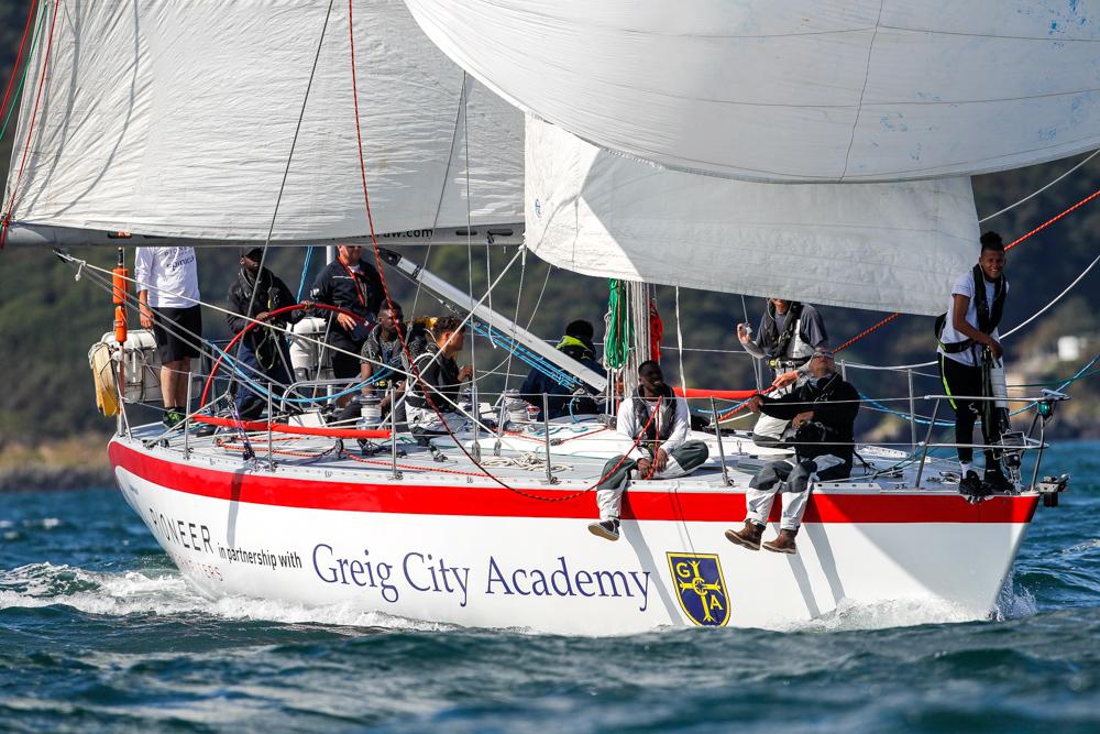 scaramouche sailing plans 2021