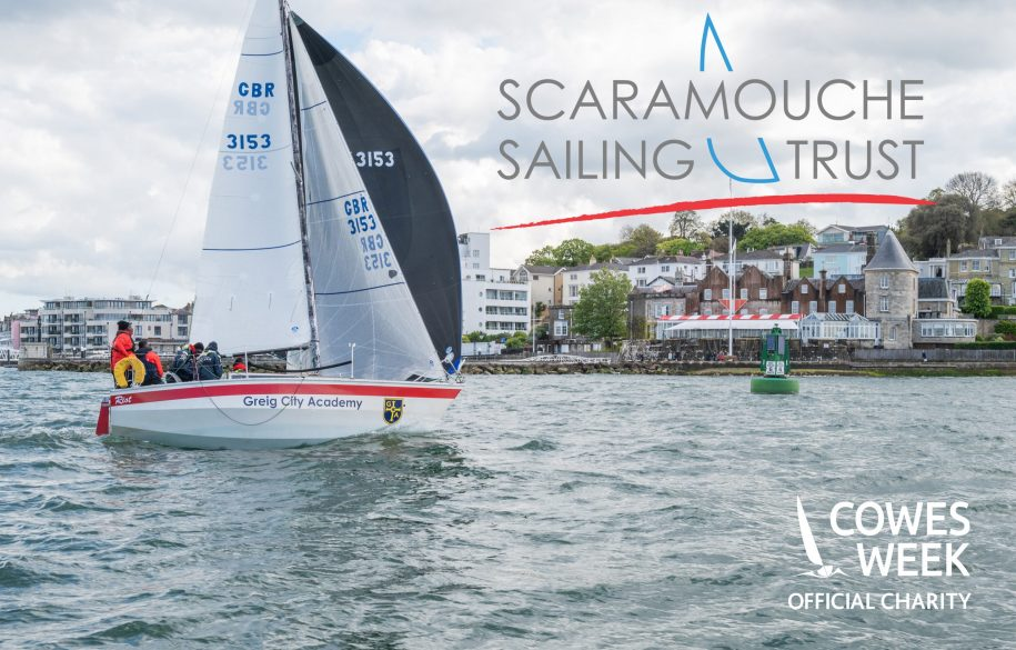 Scaramouche launches 2022 fundraising campaign